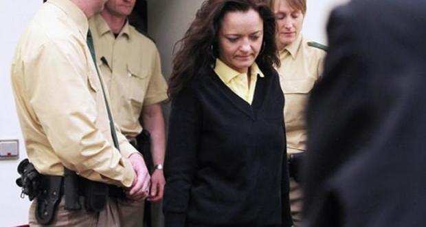 8 Türk'ün katili! NSU davasında karar çıktı