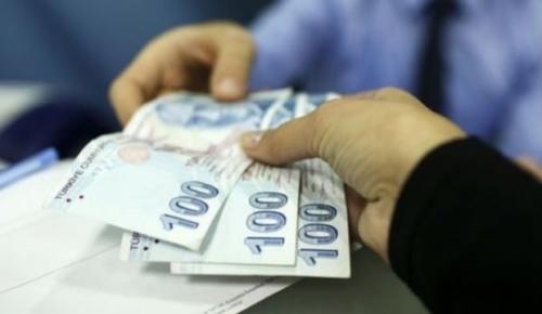 Emekliye 607 lira zam