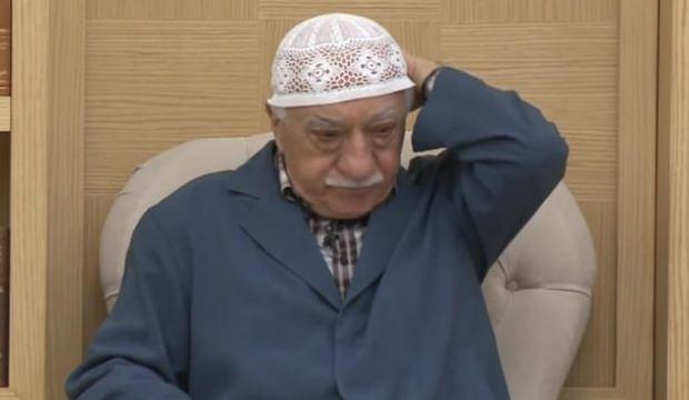 'FETÖ TOPLANTILARI CEZAEVLERİNDE DEVAM EDİYOR' İDDİASI