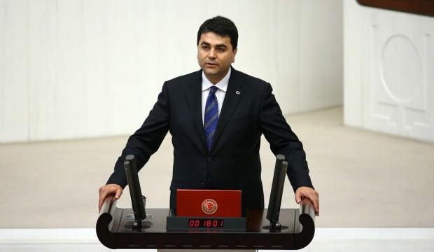 İYİ Parti'den seçilen vekil istifa etti