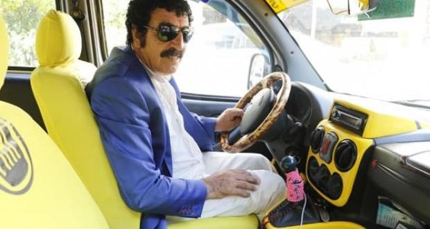 Müslüm Baba Takside