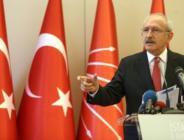 CHP'de kritik gelişme! Muhalifler toplandı