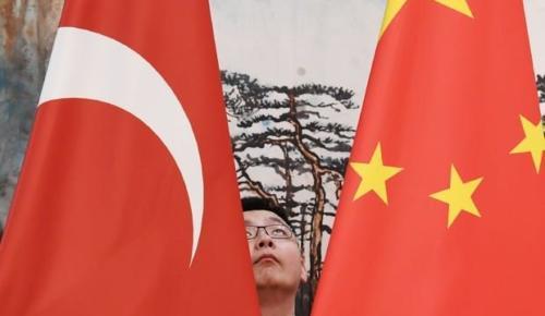 Çin'den kritik hamle! Türklere büyük kolaylık