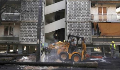 Felaketin ardından Yunanistan'dan kritik karar