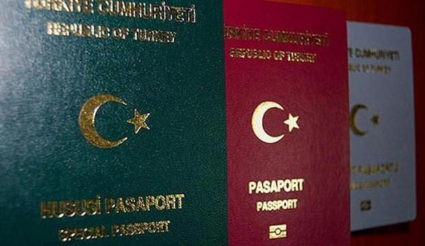 İçişleri Bakanlığı'ndan pasaport açıklaması!