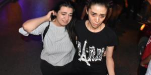 Malatya'da zincirleme kaza: 3 yaralı