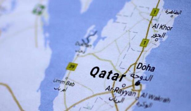 Bahreyn'den Katar'a yaptırım!
