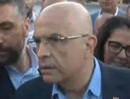 SON DAKİKA: Enis Berberoğlu tahliye edildi